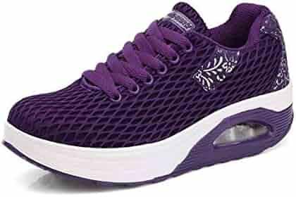 eed8e32bdf9ad Shopping Purple or Pink - Fashion Sneakers - Shoes - Women ...