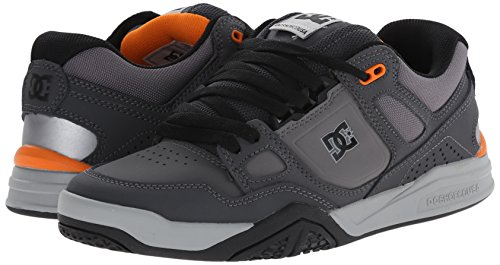 DC Men's Stag 2 Skate Shoe-m