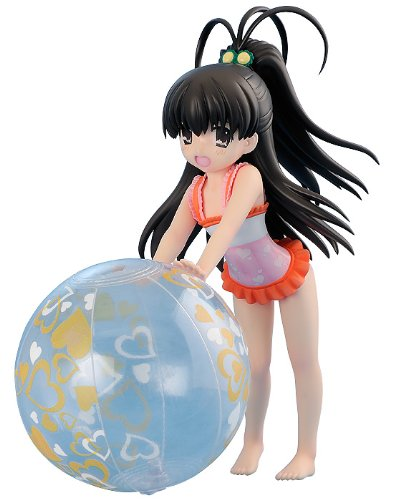 FREEing Listen To Me, Girls. I Am Your Father!: Hina Takanashi Swimsuit Version PVC Figure (1:4 Scale)