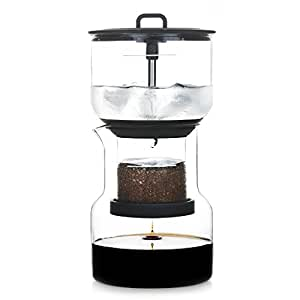 Cold Bruer Drip Coffee Maker B2 Black