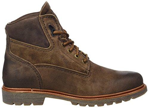 Panama Jack Men's Amur GTX Classic Boots, Brown Beige (Taupe C12)