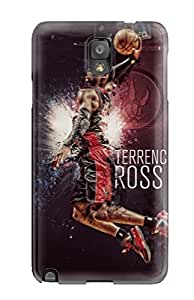 Ryan Knowlton Johnson's Shop New Style toronto terrence ross nba basketball NBA Sports & Colleges colorful Note 3 cases