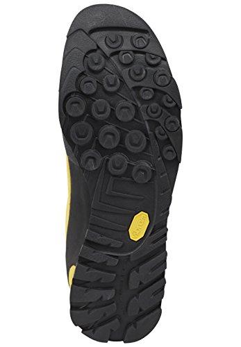 La Sportiva ,  Scarpe da camminata ed escursionismo uomo Giallo (giallo)