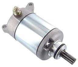 Discount Starter & Alternator 18761N Yamaha Powersport ATV\'s Replacement Starter