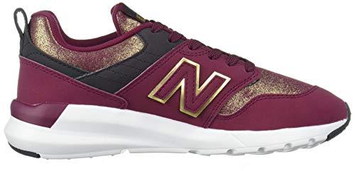 New Balance Women's 009 V1 Sneaker