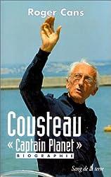 Cousteau : Captain Planet
