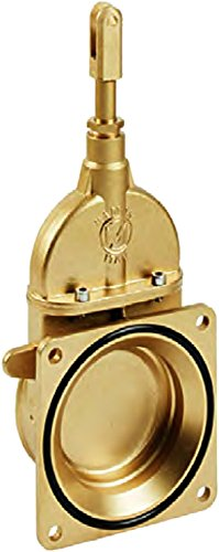 Chandler Equipment 2003-1062 MZ 4 4-Bolt Flange x Female Npt with Double Acting Hydraulic Cylinder