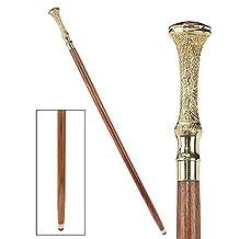 Design Toscano Kingsley Edwardian Walking Stick