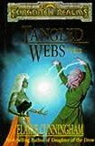 Tangled Webs, Elaine Cunningham, 0786905166
