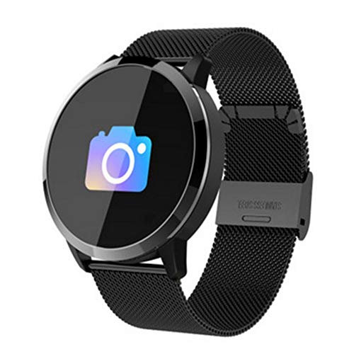 Q8 Health Tracker Smartwatch Fitness Tracker tempered glass ...