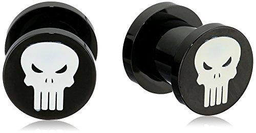 Marvel Comics Unisex Punisher Enamel product image
