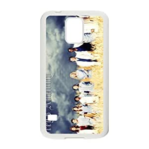 DAZHAHUI Grey's Anatomy Cell Phone Case for Samsung Galaxy S5