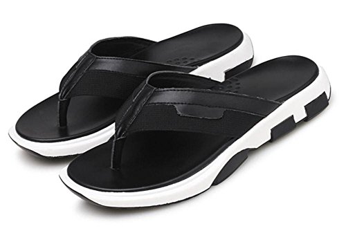 2017 sandals men's slip simple flats 39 sandals clip non cloth toe 2 splicing flip summer shoes casual rOxfPrwq