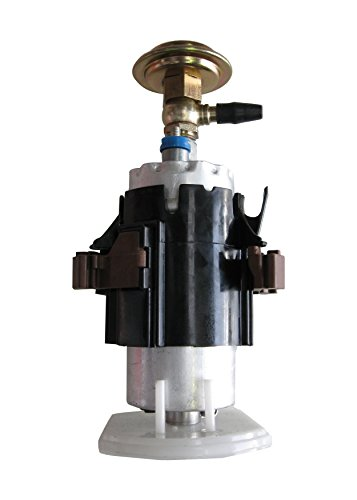 Autobest F4140 Fuel Pump and Strainer Set ()