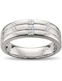 Mens Wedding Rings | Amazon.com