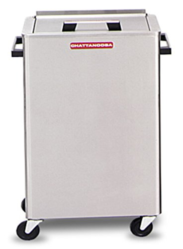 2 Heating Unit - Chattanooga Group Mobile Hydrocollator Hot Pack Machine - Model SS-2 - Heating Unit Comes w/8 Standard Hot Packs