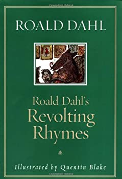 Revolting Rhymes 0553153617 Book Cover