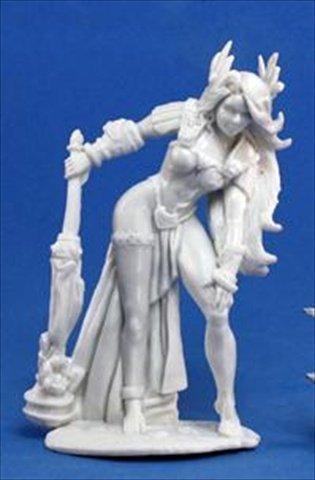 Reaper Yephima Female Cloud Giant (1) Miniature by Reaper from Reaper