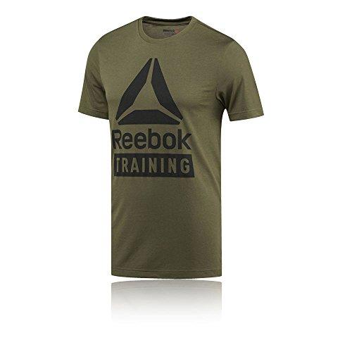 Reebok Training speedwick T-shirt, Homme