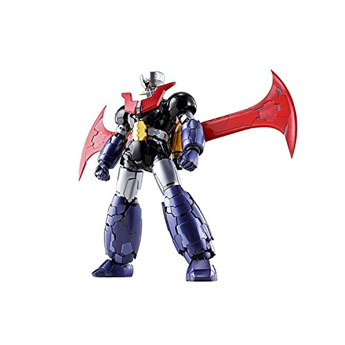 Bandai Tamashii Nations Metal Build Mazinger Z Action Figure