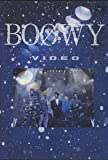 BOΦWY VIDEO [DVD]