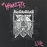 The Hawklords: Live