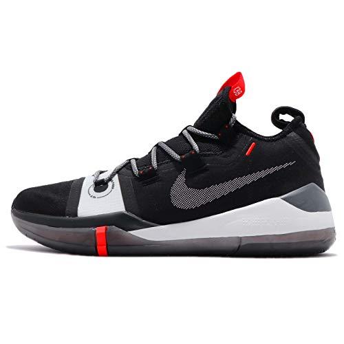 (ナイキ) コービー A.D. EP メンズ バスケットボール シューズ Nike KOBE A.D. EP AV3556-001 [並行輸入品]