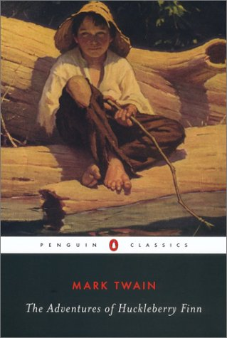 """The Adventures of Huckleberry Finn (Penguin Classics)"" av Mark Twain"