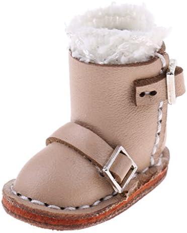 ブーツ シューズ 靴 PUレザー 12インチブライスドール用 装飾 服アクセサリー 贈り物