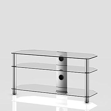 elbe neocslv mueble soporte para tv horizontal