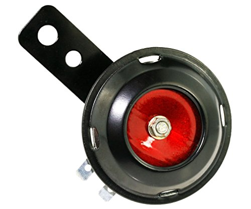 UNIVERSAL 12V MOTORCYCLE BIKE SCOOTER HORN LOUD FOR HONDA/KAWASAKI/SUZUKI/YAMAHA