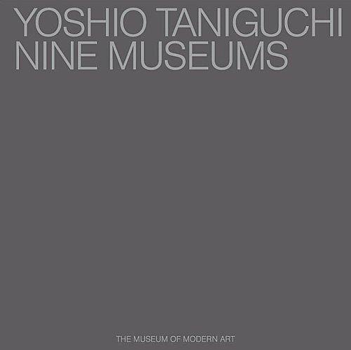 Download Yoshio Taniguchi: Nine Museums ebook