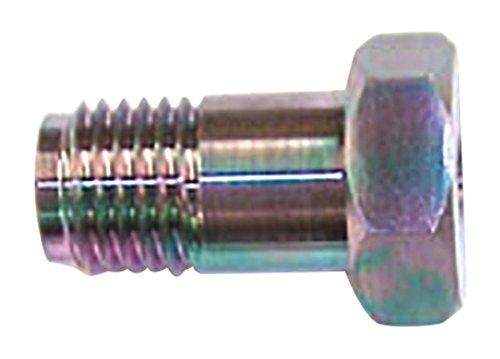 0.0130 Orifice Size Siltek Treated RESTEK 26295 Fitting for Grab Sampling Kit