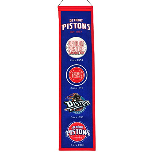 Winning Streak 48006 PARENT Heritage Banner