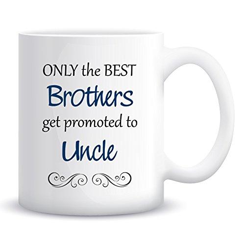 best brother mug - 5