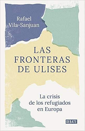 Las fronteras de Ulises de Rafael Vilasanjuán Sanpere