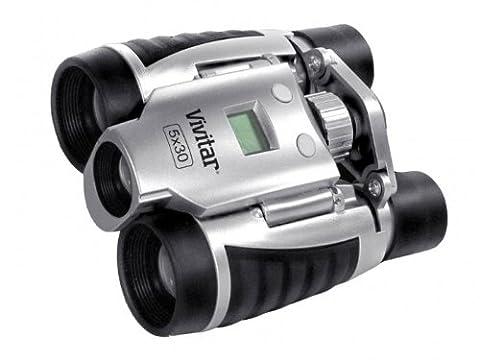 Vivitar VIV-CV-530V 5x30 Digital Camera Binocular (Binocular Vivitar)