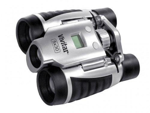 Vivitar VIV-CV-530V 5x30 Digital Camera Binocular by Vivitar