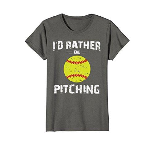 pitcher softball - 9