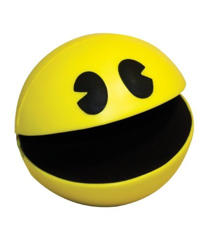 Pac Man Stress Ball - PAC-MAN Pacman Stressballs (squeeze) Pac-Man [parallel import]