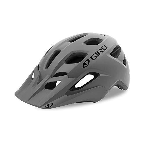 Giro Fixture MIPS Bike Helmet - Matte Grey