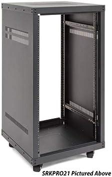 21u Samson Component Rack SASRKPRO12U