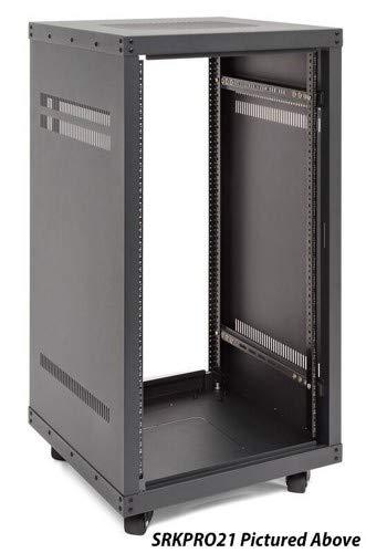 Samson Technologies Component Rack, 16u (SASRKPRO16U)