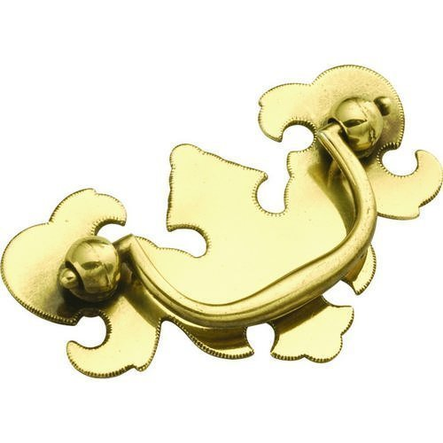 Belwith Brass Pulls - 7