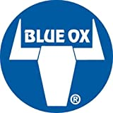 Blue Ox BXW1506 1500 lb Hitch (Clamp-On Latches, 11 Hole Shank)