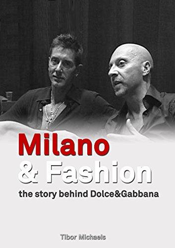 Milano&Fashion the story behind Dolce&Gabbana: the story behind - Gabbana Dolce Model