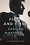 First and First (Five Boroughs Book 3)