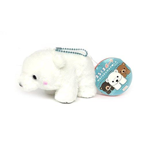 polar bear plushies - 2