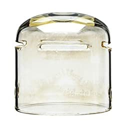 Profoto UV Coated, Clear Glass Dome Flashtube Cover (#101537) for Acute 2 & 2-D4 Heads