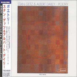 CD : Stan Getz - Poetry (Japan - Import)